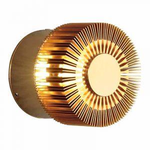 Konstsmide Wandlamp Monza Messing 7900-800