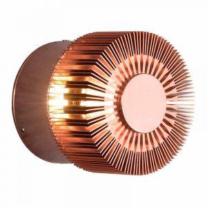 Konstsmide Wandlamp Monza Koper 7900-900