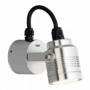 Konstsmide Spotlamp Monza Aluminium 7903-310