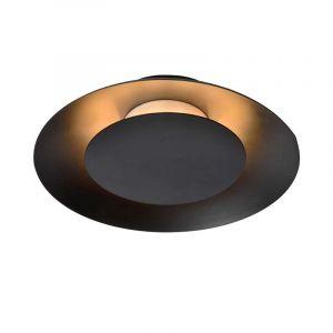 Lucide Plafondlamp Foskal Zwart 79177/06/30