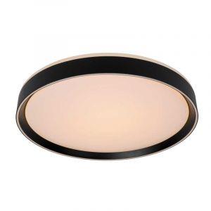 Lucide Plafondlamp Nuria Zwart 79182/36/30