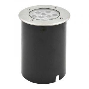 Konstsmide Grondspot PowerLED Aluminium 7921-310