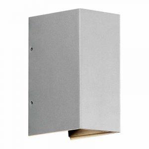 Konstsmide Spotlamp Cremona Zilver 7940-310