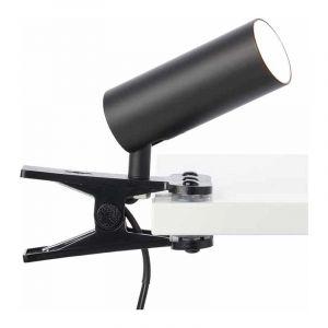 Brilliant Spotlamp Soeren Zwart G83001/06