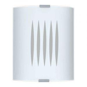 Eglo Wandlamp Grafik Wit 83132