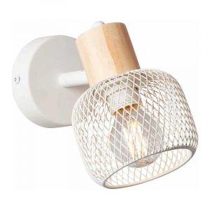Brilliant Spotlamp Giada Wit 83310/75