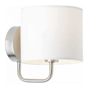 Brilliant Wandlamp Sandra Chroom 85010/75