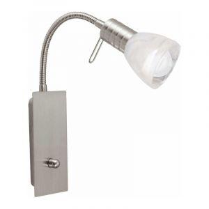 Eglo Spotlamp Prince Nikkel 86428