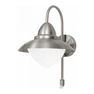 Eglo Wandlamp met sensor Sidney Metaal 87105