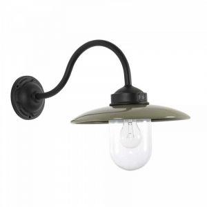 KS verlichting Wandlamp Landes Taupe 1191