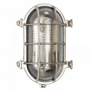 KS verlichting Wandlamp Nautic Nikkel 7291