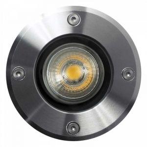 KS verlichting Grondspot Uplighter Metaal 7351