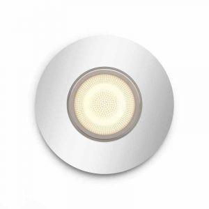 Philips Hue Adore Badkamer Inbouwspot met Bluetooth met White Ambiance verlichting