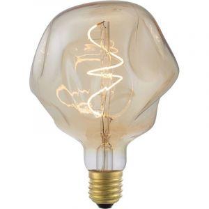 Gedeukte globelamp met E27 fitting van SPL