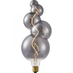 Bubblelamp met rookglas van SPL