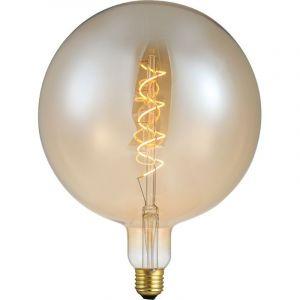 Grote globelamp met E27 fitting van SPL