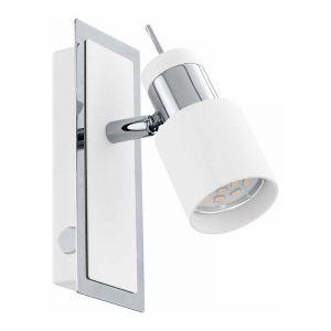 Eglo Spotlamp Davida Chroom 92084