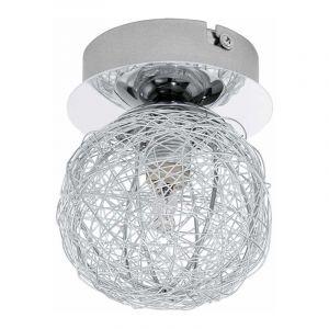 Eglo Plafondlamp Prodo Chroom 92651