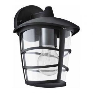 Eglo Wandlamp Aloria Zwart 93098