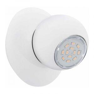 Eglo Plafondlamp Norbello Wit 93167