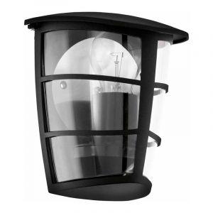 Eglo Wandlamp Aloria Zwart 93407