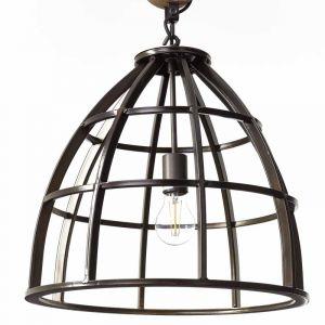 Brilliant Hanglamp Matrix Zwart 93411/76