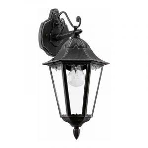 Eglo Wandlamp Navedo Zwart 93456