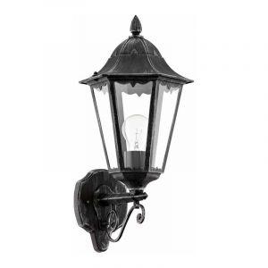 Eglo Wandlamp Navedo Zwart 93457