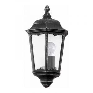 Eglo Wandlamp Navedo Zwart 93459