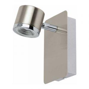 Eglo Spotlamp Pierino Nikkel 93693