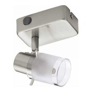Eglo Spotlamp Orvieto Nikkel 93701