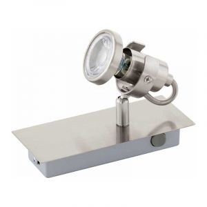 Eglo Spotlamp Tukon Nikkel 94144