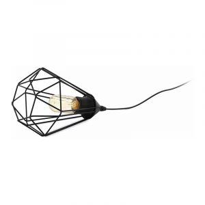 Eglo Tafellamp Tarbes Zwart 94192