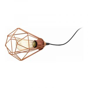 Eglo Tafellamp Tarbes Zwart 94197