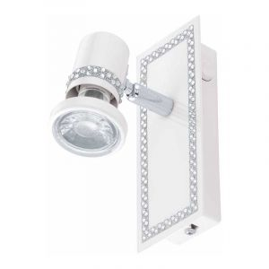 Eglo Spotlamp Bonares Wit 94282