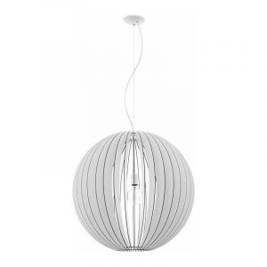 Eglo Hanglamp Cossano Wit 94441