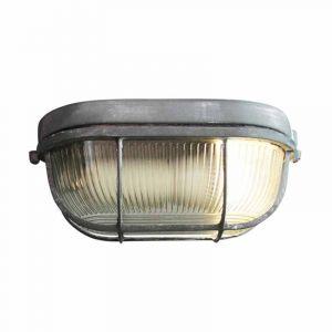 Brilliant Plafondlamp Bobbi Beton 94459/70