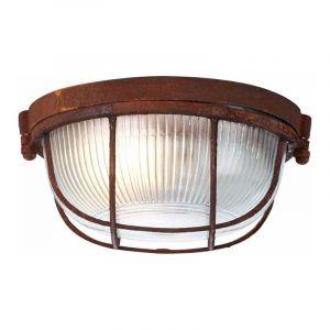 Brilliant Plafondlamp Lauren Roest 94480/60