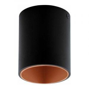 Eglo Spotlamp Polasso Zwart 94501