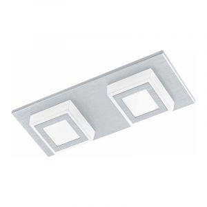 Eglo Plafondlamp Masiano Aluminium 94506