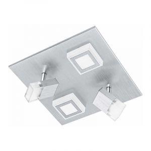 Eglo Plafondlamp Masiano Aluminium 94512