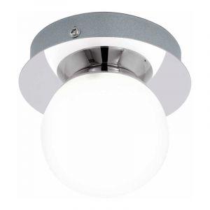 Eglo Plafondlamp Mosiano Chroom 94626