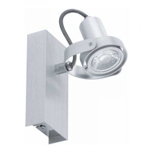 Eglo Spotlamp Novorio Aluminium 94642