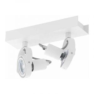 Eglo Spotlamp Novorio 2-lichts Wit 94647