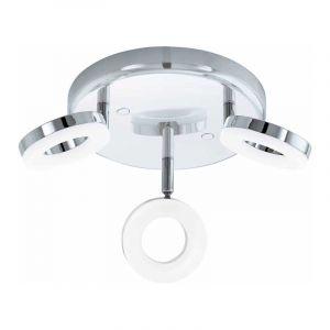 Eglo Spotlamp Gonaro 3-lichts Chroom 94762