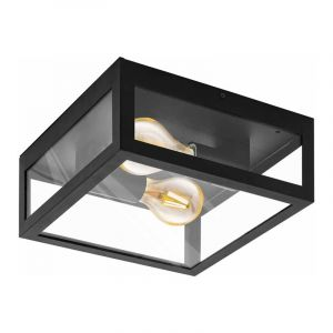 Eglo Plafondlamp Alamonte Zwart 94832