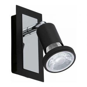 Eglo Spotlamp Sarria Zwart 94963