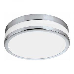 Eglo Plafondlamp Led palermo Chroom 94998