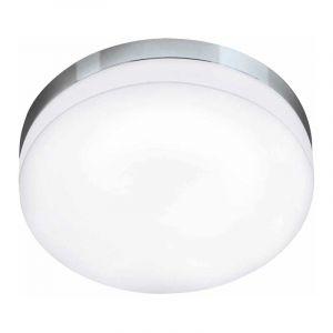Eglo Plafondlamp Led lora Chroom 95001