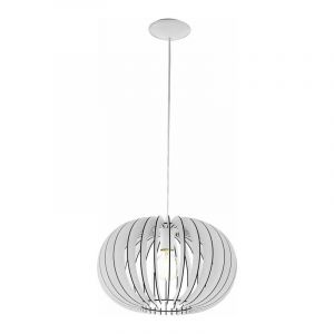 Eglo Hanglamp Stellato Wit 95032